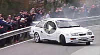 Video Rally Legend Les Corbes 2016