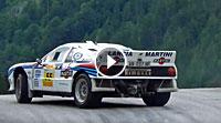 Video Lahti Historic Rally 2016