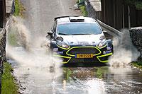 Galerie Hessen Rallye Vogelsberg 2016