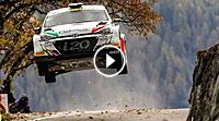 Video Crazy Hyundai i20 R5 Jump