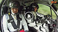 Video Robert Kubica - Test Renault Clio S1600