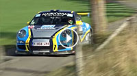 Video Best of East Belgian Rally 2016