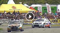 Video Highlights Rally Ceský Krumlov 2016