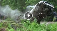 Video Ollin Sora Historic Rally 2016