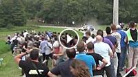 Video Multitasking - Rallye & Eishockey