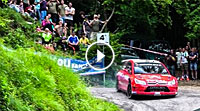 Video Rally della Marca 2016