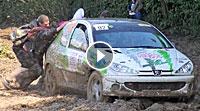 Video Rallye Terre de Langres 2016