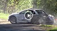 Video Rallye de la Matheysine 2016 - On the limit