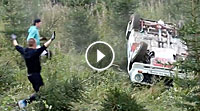 Video Tengtools-Rally 2016 Action & Show