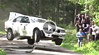 Video Best of Uusikaupunki Ralli 2016