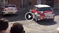 Video Highlights Rallye des Ardennes 2017