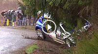Video Highlights Spa Rallye 2017