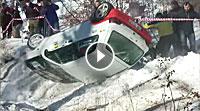 Video Little Monte - Action & Crash