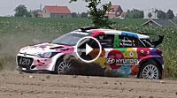 VIDEO Test Thierry Neuville Hyundai i20 R5
