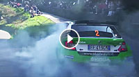 Video Shakedown Rally Il Ciocco 2017