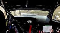 VIDEO  Rally Sanremo 2017 - Onboard Hayden Paddon