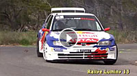 Video Sebastien Loeb Peugeot 306 Maxi