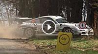 Video Shakedown Spa-Rallye 2017