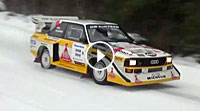 Video Highlights Vaakuna Rallye 2017