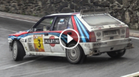 Video Rally Legend - Starts, Pure Sounds, Jumps & Show / Group 4, Group B and Group A, modern WRCs