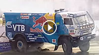Video Dakar Truck Drift Fail (Kopie 1)