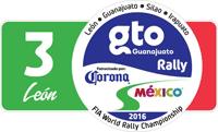 Ergebnisse Rallye Mexiko 2016