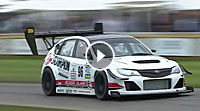 Video 780 PS Subaru - FoS Winning Run