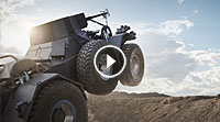 Video Offroad-Monster Toyo Tires Ferret