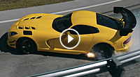 Video The Last Viper from Pennzoil