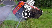 Video Best of Rallye Oberehe 2016