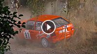 Video Rallye Grünhain Action