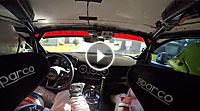 Video Audi-Onboard Niederbayern-Rallye