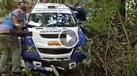 Video Rallye Oberehe 2016 - Action & Show