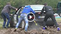 VIDEO Buchfinken-Rallye 2017