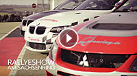 Video 7. Rallyeshow Sachsenring