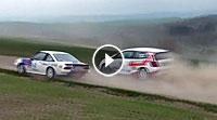 Video Oster-Rallye Zerf 2017