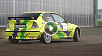 Video Motorsport Testtag Airport Zweibrücken
