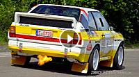 Video Best of proWIN Rallyesprint 2017