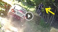 Video proWIN Rallyesprint 2017