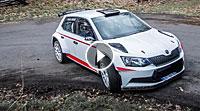 Video Fabia R5-Test Matthias Kahle