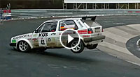 Video Rallye Köln-Ahrweiler 2016