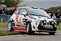 Galerie Nibelungenring-Rallye 2016