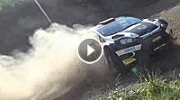 Video Schneebergland-Rallye 2016