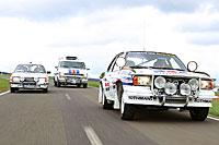 Galerie Opel Safari 83 Revival