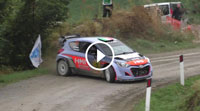 Video RALLY LEGEND 2016 | Hayden Paddon Big Moment | BIG SHOW