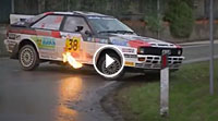 Video Best of Rallylegend 2016
