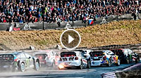 Video Rallycross-WM Estering 2