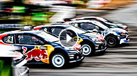 Video Rallycross-WM Estering 1