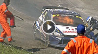 Video Highlights RX Hell 1