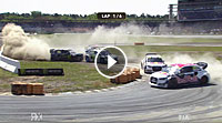 Video Rallycross-WM Hockenheim Finale